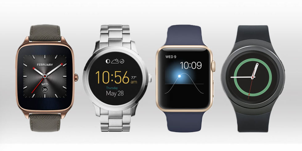 93cc7f74bcd026 Top 5 best Smartwatches you can buy in 2016 - TechieReader